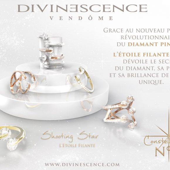 Divinescence Vendôme – Shooting star